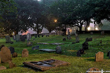 Point of Graves, Portsmouth, United States