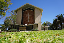 Flynn Memorial Uniting Church, Alice Springs, Australia