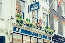 Floris, London, United Kingdom