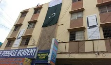 The Pinnacle Academy karachi