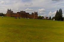 Blenheim Palace, Woodstock, United Kingdom