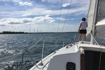 Seven Seas Sailing Center, Buffalo, United States