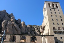 Rabbies to Montserrat, Montserrat, Spain