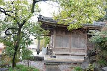 Koyasu Shrine, Ogaki, Japan