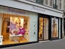 Marionnaud на фото Парижа