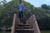 Koggala Lake, Koggala, Sri Lanka