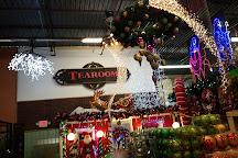 Decorator's Warehouse, Arlington, United States