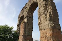 Acquedotto Claudio, Rome, Italy