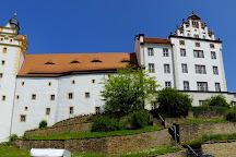 Colditz Castle, Colditz, Germany