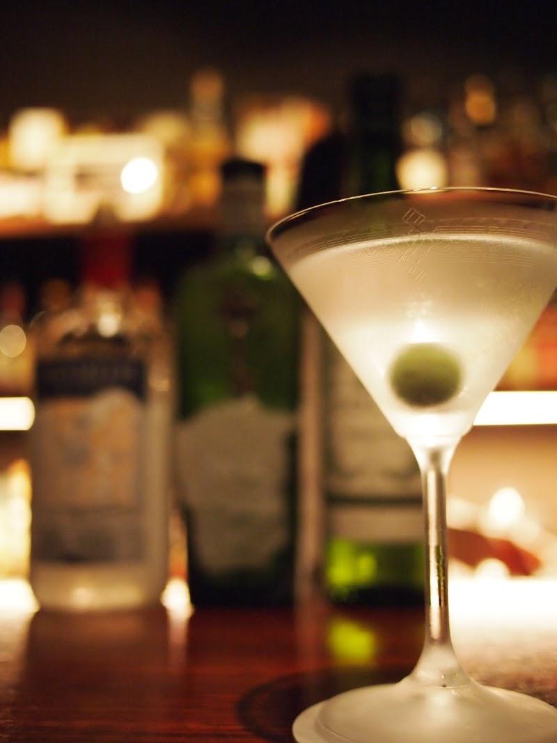 Bar Tenderly