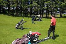 The East Renfrewshire Golf Club, Glasgow, United Kingdom