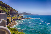 Sea Cliff Bridge, Coalcliff, Australia