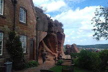 Kinver Edge and the Rock Houses, Stourbridge, United Kingdom