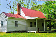Thomas Stone National Historic Site, Port Tobacco, United States