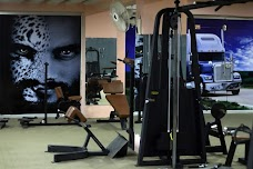 FITNESS ZONE BY THE NAK islamabad