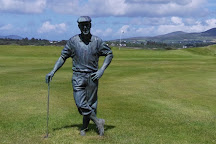 Waterville Golf Links, Waterville, Ireland