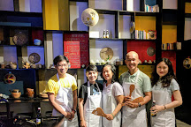 Troc's Kitchen & Cooking Class, Duong Dong, Vietnam
