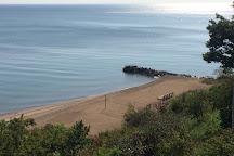 Glencoe Beach, Glencoe, United States