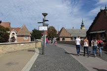 Kapus-hid, Gyula, Hungary