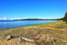 Pancake Bay Provincial Park, Batchawana Bay, Canada