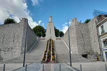 Citadelle Souterraine de Verdun, Verdun, France
