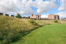 Trelleborgen, Trelleborg, Sweden