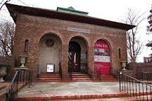 Southampton Arts Center, Southampton, United States