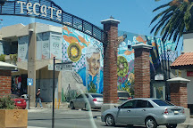 Museo Comunitario Kumiai, Tecate, Mexico