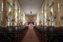 St. Sauveur Cathedral, Cayenne, French Guiana