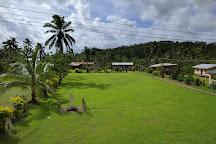 Colo-I-Suva Forest Park, Suva, Fiji