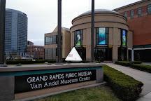 Grand Rapids Public Museum, Grand Rapids, United States