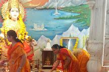 Gayatri Mandir, Bilimora, India