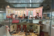 The Toy Museum, Prague, Czech Republic