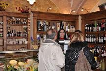 La Cantina di Fabio, Volterra, Italy