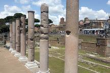Tempio della Pace, Rome, Italy