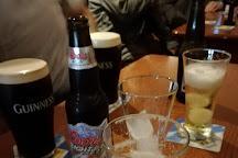 Peig's Bar, Portlaoise, Ireland