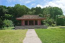 Naminoue-gu Shrine, Naha, Japan