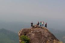 Munnar Trekking Adventure, Munnar, India
