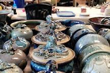 Earth, Fire, & Spirit Pottery, Lexington, United States