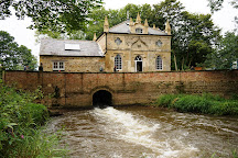 Howsham Mill, York, United Kingdom