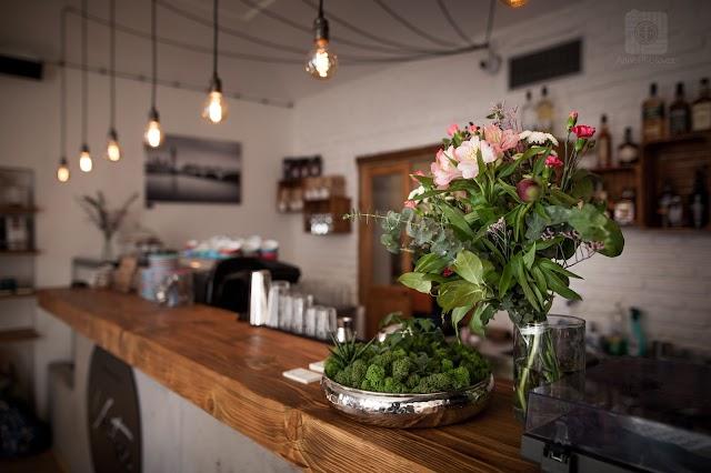 VisitInn Café