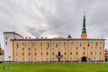 Riga Castle, Riga, Latvia