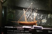 Museu del Mar - Can Garriga, Lloret de Mar, Spain