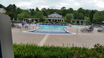 Greensprings Vacation Resort By Diamond Resorts Map Williamsburg