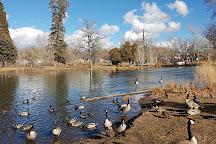 Idlewild Park, Reno, United States