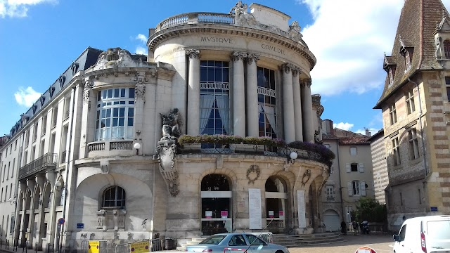Théatre Municipal Ducourneau