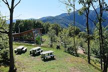 LagoMaggiore ZIPline, Aurano, Italy