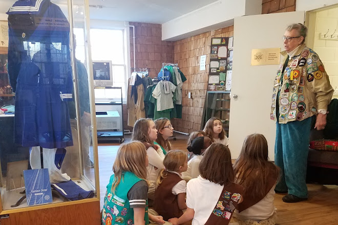 World of Scouting Museum, Valley Forge, United States