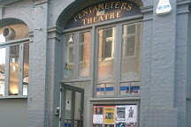 Pentameters Theatre, London, United Kingdom