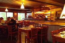Fourquet Fourchette, Chambly, Canada